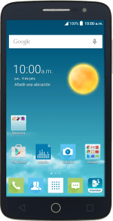 Alcatel One Touch Pop 2 Premium LTE